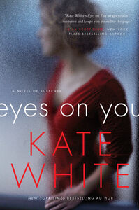 Ebook in inglese Eyes on You White, Kate