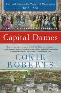 Ebook in inglese Capital Dames Roberts, Cokie