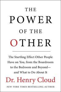 Foto Cover di The Power of the Other, Ebook inglese di Henry Cloud, edito da HarperCollins