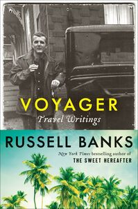 Ebook in inglese Voyager Banks, Russell