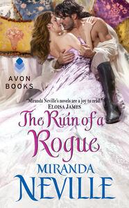 Foto Cover di The Ruin of a Rogue, Ebook inglese di Miranda Neville, edito da HarperCollins