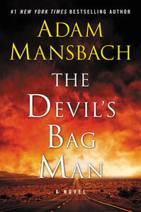 Foto Cover di The Devil's Bag Man, Ebook inglese di Adam Mansbach, edito da HarperCollins