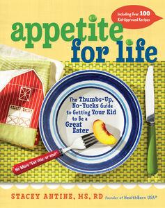 Foto Cover di Appetite for Life, Ebook inglese di Stacey Antine, edito da HarperCollins