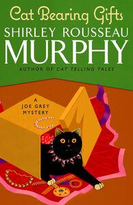 Foto Cover di Cat Bearing Gifts, Ebook inglese di Shirley Rousseau Murphy, edito da HarperCollins