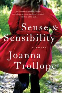 Foto Cover di Sense & Sensibility, Ebook inglese di Joanna Trollope, edito da HarperCollins