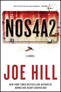 Foto Cover di NOS4A2, Ebook inglese di Joe Hill, edito da HarperCollins