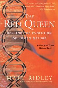 Foto Cover di The Red Queen, Ebook inglese di Matt Ridley, edito da HarperCollins
