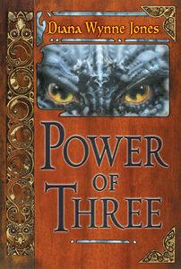 Foto Cover di Power of Three, Ebook inglese di Diana Wynne Jones, edito da HarperCollins
