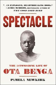 Foto Cover di Spectacle, Ebook inglese di Pamela Newkirk, edito da HarperCollins