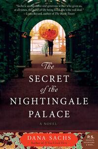 Foto Cover di The Secret of the Nightingale Palace, Ebook inglese di Dana Sachs, edito da HarperCollins