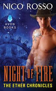 Foto Cover di Night of Fire, Ebook inglese di Nico Rosso, edito da HarperCollins