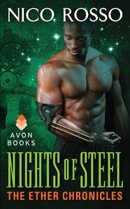 Foto Cover di Nights of Steel, Ebook inglese di Nico Rosso, edito da HarperCollins