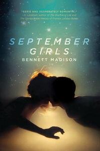 Foto Cover di September Girls, Ebook inglese di Bennett Madison, edito da HarperCollins