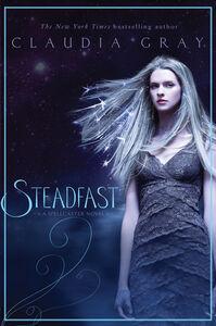 Foto Cover di Steadfast, Ebook inglese di Claudia Gray, edito da HarperCollins