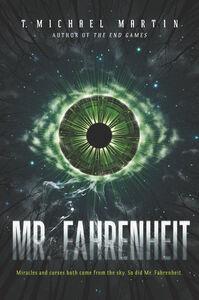 Foto Cover di Mr. Fahrenheit, Ebook inglese di T. Michael Martin, edito da HarperCollins