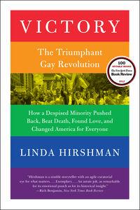 Foto Cover di Victory, Ebook inglese di Linda Hirshman, edito da HarperCollins