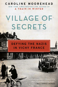 Ebook in inglese Village of Secrets Moorehead, Caroline