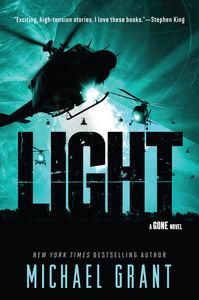 Foto Cover di Light, Ebook inglese di Michael Grant, edito da HarperCollins