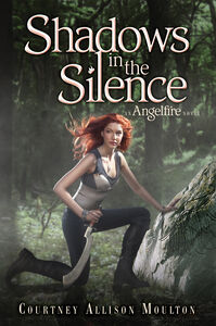 Foto Cover di Shadows in the Silence, Ebook inglese di Courtney Allison Moulton, edito da HarperCollins