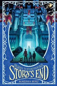 Foto Cover di Story's End, Ebook inglese di Marissa Burt, edito da HarperCollins