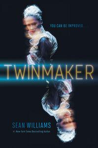 Foto Cover di Twinmaker, Ebook inglese di Sean Williams, edito da HarperCollins