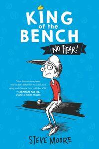 Ebook in inglese No Fear! Moore, Steve