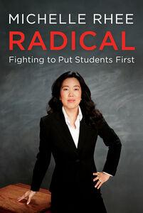 Foto Cover di Radical, Ebook inglese di Michelle Rhee, edito da HarperCollins