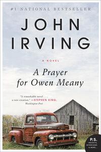 Foto Cover di A Prayer for Owen Meany, Ebook inglese di John Irving, edito da HarperCollins
