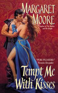 Foto Cover di Tempt Me with Kisses, Ebook inglese di Margaret Moore, edito da HarperCollins