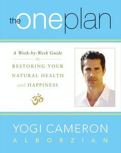 Foto Cover di The One Plan, Ebook inglese di Yogi Cameron Alborzian, edito da HarperCollins