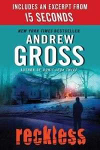 Ebook in inglese Reckless: With a Bonus Excerpt Gross, Andrew