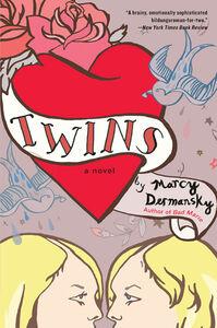 Foto Cover di Twins, Ebook inglese di Marcy Dermansky, edito da HarperCollins