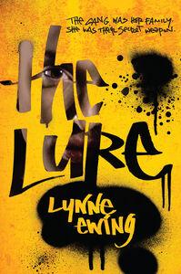 Foto Cover di The Lure, Ebook inglese di Lynne Ewing, edito da HarperCollins