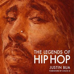 Foto Cover di The Legends of Hip Hop, Ebook inglese di Justin Bua, edito da HarperCollins