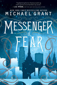 Foto Cover di Messenger of Fear, Ebook inglese di Michael Grant, edito da HarperCollins