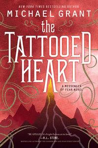 Foto Cover di The Tattooed Heart, Ebook inglese di Michael Grant, edito da HarperCollins