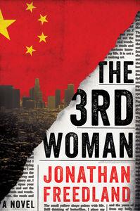 Foto Cover di The 3rd Woman, Ebook inglese di Jonathan Freedland, edito da HarperCollins