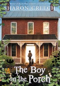 Foto Cover di The Boy on the Porch, Ebook inglese di Sharon Creech, edito da HarperCollins