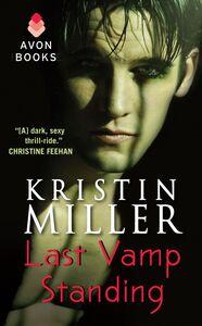 Foto Cover di Last Vamp Standing, Ebook inglese di Kristin Miller, edito da HarperCollins