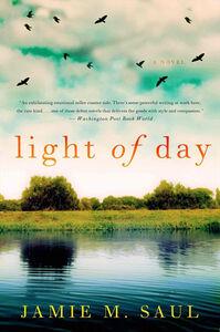 Foto Cover di Light of Day, Ebook inglese di Jamie M. Saul, edito da HarperCollins