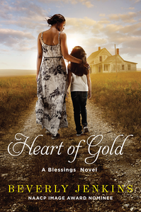Ebook in inglese Heart of Gold Jenkins, Beverly
