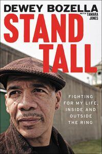 Ebook in inglese Stand Tall Bozella, Dewey