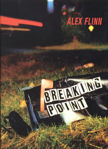 Foto Cover di Breaking Point, Ebook inglese di Alex Flinn, edito da HarperCollins