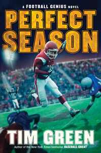 Foto Cover di Perfect Season, Ebook inglese di Tim Green, edito da HarperCollins