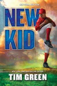 Foto Cover di New Kid, Ebook inglese di Tim Green, edito da HarperCollins