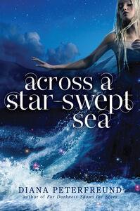 Foto Cover di Across a Star-Swept Sea, Ebook inglese di Diana Peterfreund, edito da HarperCollins