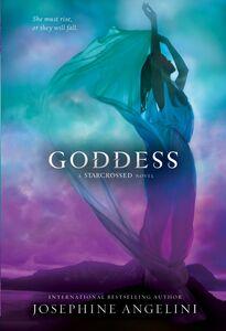 Foto Cover di Goddess, Ebook inglese di Josephine Angelini, edito da HarperCollins