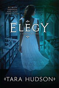 Foto Cover di Elegy, Ebook inglese di Tara Hudson, edito da HarperCollins