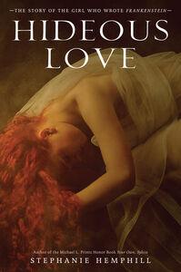 Foto Cover di Hideous Love, Ebook inglese di Stephanie Hemphill, edito da HarperCollins