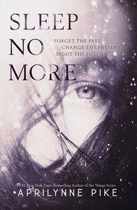 Foto Cover di Sleep No More, Ebook inglese di Aprilynne Pike, edito da HarperCollins